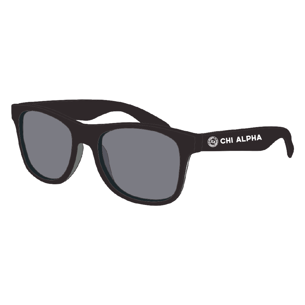 1f30b06920 Chi Alpha Sunglasses