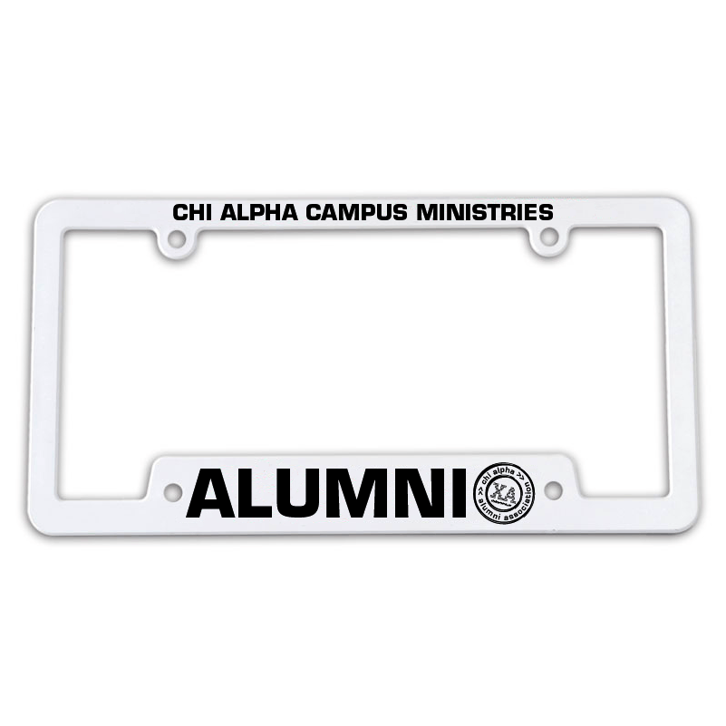 Modern Ducks Unlimited License Plate Frame Composition - Frames ...